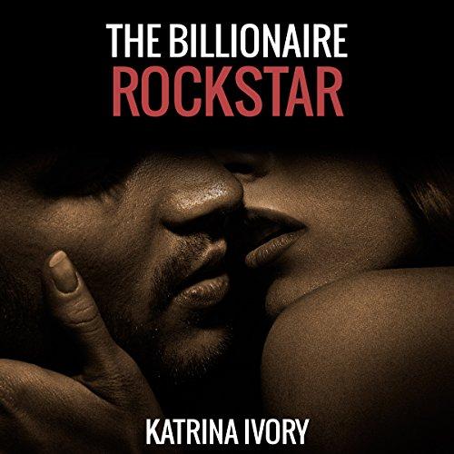 The Billionaire Rock Star cover art
