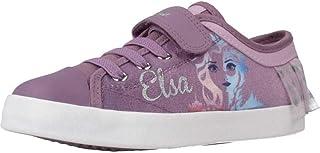 Geox Basket, Farbe Violet, Marke, Modell Basket JR Ciak Girl Violet