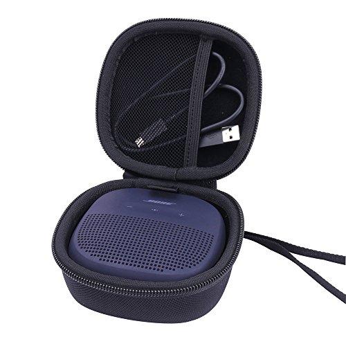 für Bose So&Link Micro Bluetooth Lautsprecher Hülle Taschen von Aenllosi