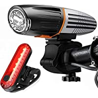 Victagen Rechargeable Super Bike Headlight