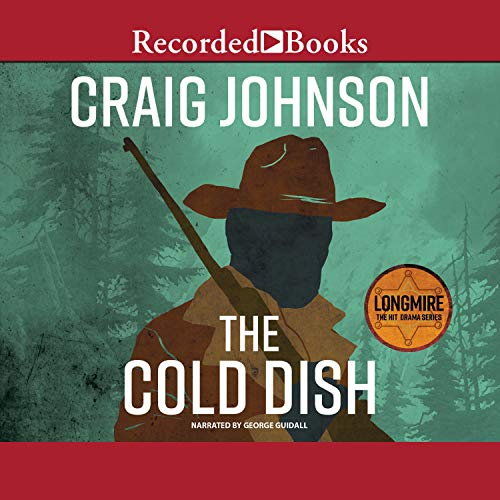 The Cold Dish: International Edition cover art