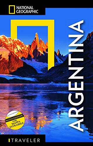 Argentina. Con mappa