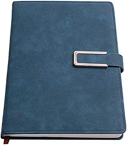 TAKA PRYOR Ruled Journal Hardcover Executive Notebooks Journal Book 5 8 x 8 7 Inch 200 Lined product image