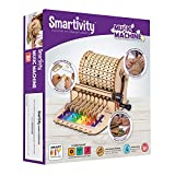 Smartivity Music Machine STEAM Building Kit for Kids Ages 8 and Up (SMRT1032)