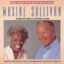 Maxine Sullivan Ladys In Lov
