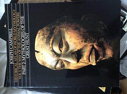 Historical Atlas of World Mythology. 5 volumes.