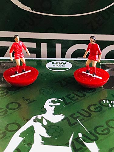 Zeugo Squadra 368 Bayern Monaco HW