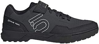 [ファイブテン] メンズ 男性用 シューズ 靴 スニーカー 運動靴 Kestrel Lace - Carbon/Black/Clear Grey 12 D - Medium [並行輸入品]