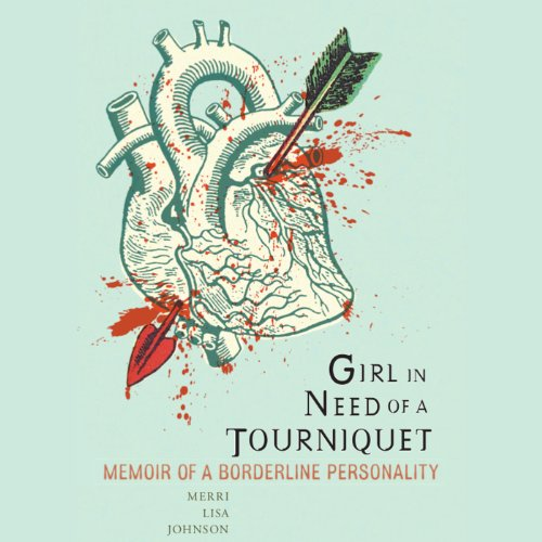 Girl in Need of a Tourniquet cover art