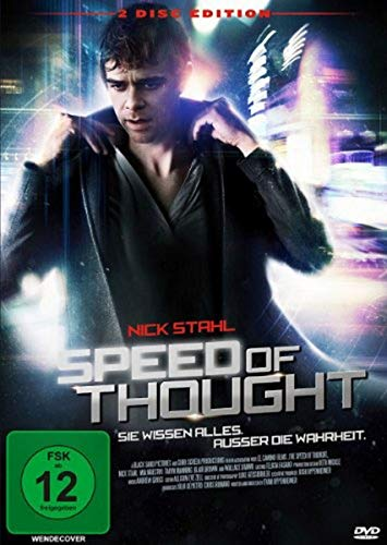 Speed of Thought (+ Copy To Go Disc) [2 DVDs]