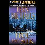 Bargain Audio Book - Hide and Seek  The Sisterhood  Book 8