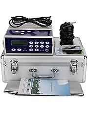 Sistema de ionisches Detox etc, cuerpo de detox de iones de litio Array de pediluvio de Spa limpiar la desintoxicación eléctrica con infrarrojos amplio de cintura Correa