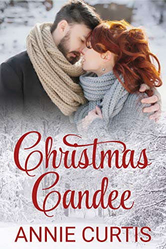 Book: Christmas Candee by Annie Curtis