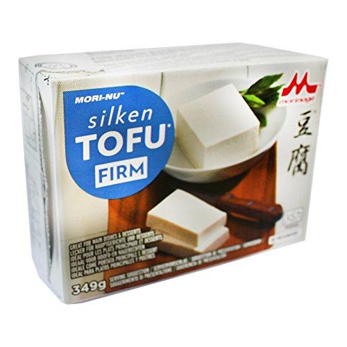 Seidentofu Fest 349g Morinaga Silken Tofu