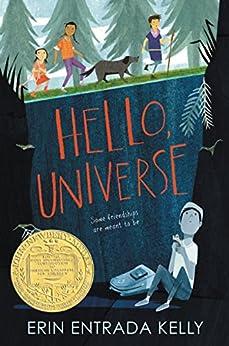Hello, Universe by [Erin Entrada Kelly, Isabel Roxas]