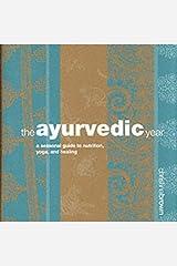 Ayurveda Year Hardcover