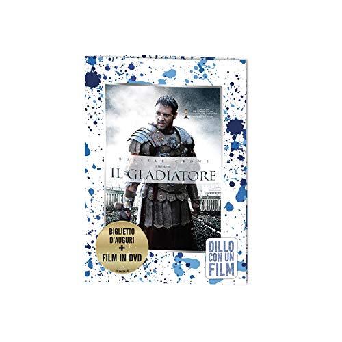 Biglietto di auguri con DVD Incluso, Il Gladiatore