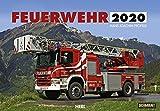 Feuerwehr 2020: Löschfahrzeuge der Vor- und Nachkriegszeit