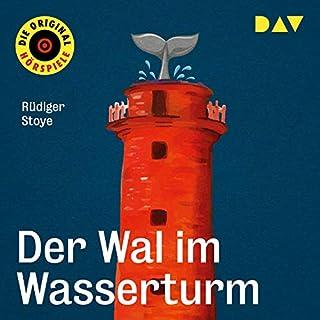 Der Wal im Wasserturm Titelbild