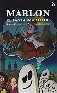 Marlon, el fantasma actor par Sergio Colomino