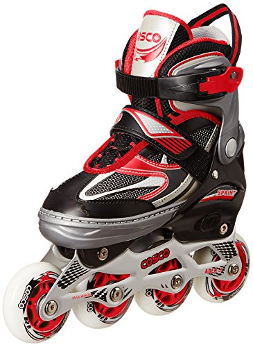 Sterling Kabacha Inline Roller Skates (6 to 12 YEARS)