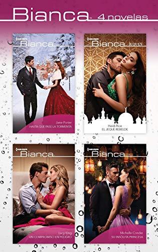 E-Pack Bianca noviembre 2020 de Varias Autoras
