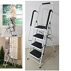 step ladders for senior people
