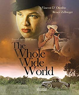 Whole Wide World [Blu-ray]