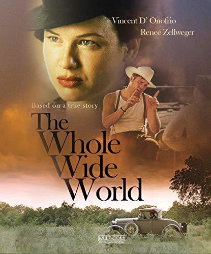 Whole Wide World [Blu-ray]