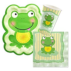 Frog Party Bundle