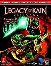 Legacy of Kain: Defiance (Prima