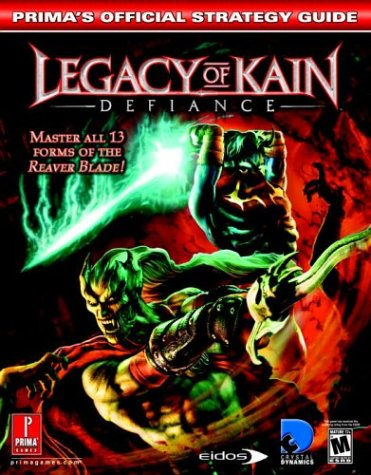 Legacy of Kain