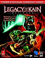 Legacy of Kain - Defiance: Prima's Official Strategy Guide de Prima Temp Authors