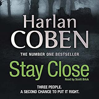 Stay Close Titelbild