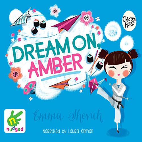 Dream on Amber cover art