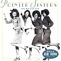 Yes We Can Can: The Best of the Blue Thumb Recordings by Pointer Sisters (1997-07-15)