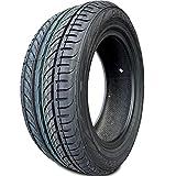Set of 2 (TWO) Premiorri Solazo Summer Performance Radial Tires-205/55R16 205/55/16 205/55-16 91V Load Range SL 4-Ply BSW Black Side Wall