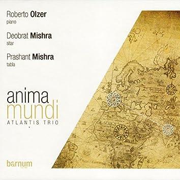 Anima Mundi (feat. Roberto Olzer, Deobrat Mishra, Prashant Mishra)