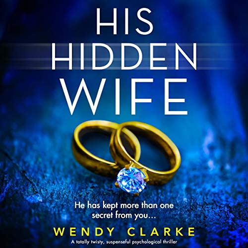 His Hidden Wife cover art