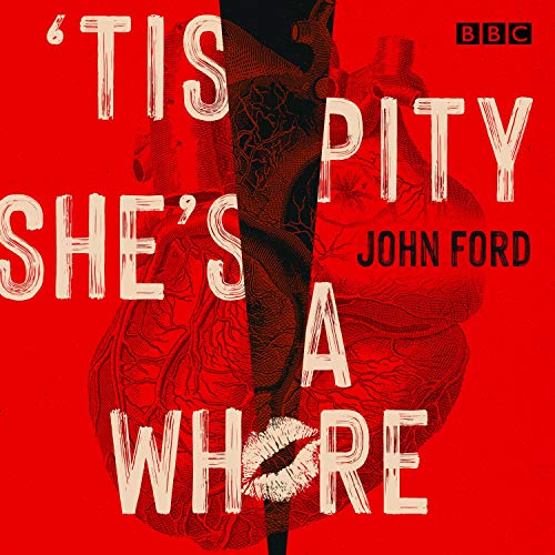 'Tis Pity She's a Whore cover art
