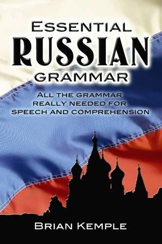 Essential Russian Grammar (Dover Language Guides Essential Grammar)