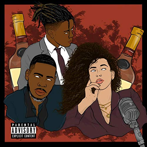 Brown Liquor (feat. EDONA & Ralph the Sage) [Explicit]