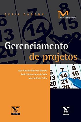 Gerenciamento de projetos (FGV Management)