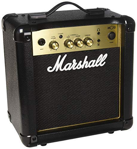 Marshall Amps Guitar Combo Amplifier...