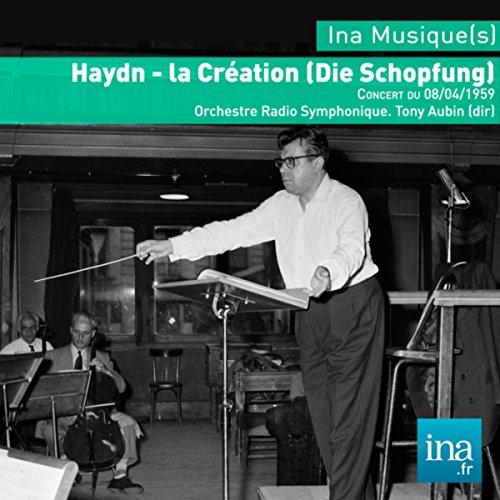 J. Haydn: La création - Partie 3: Chère épouse… La rosée du matin