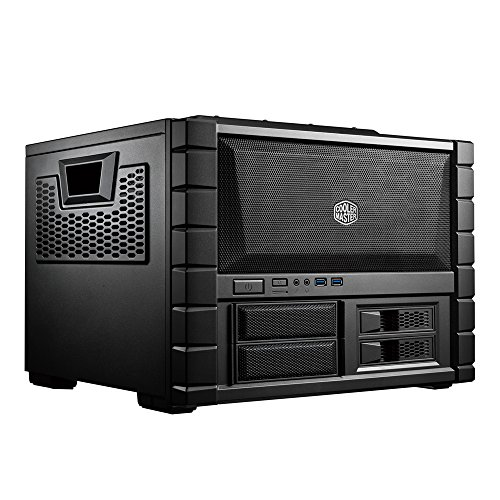 Cooler Master HAF XB EVO - High Air Flow...
