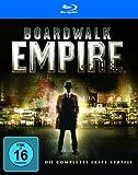 Boardwalk Empire Season 1 (Limitierte Erstauflage mit Fotobuch) [Blu-ray] [Limited Edition] - Steve Buscemi