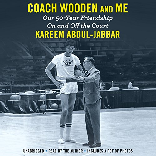 Coach Wooden and Me Titelbild