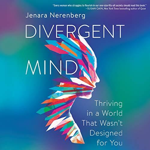 Divergent Mind cover art