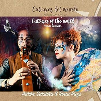Culturas del Mundo: Cuadernos de Viaje